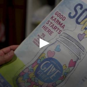 Video Screenshot Central Oregon Daily